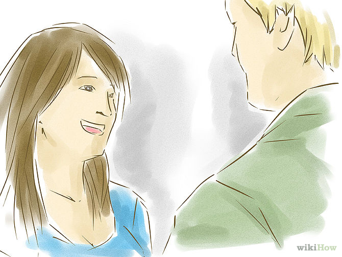 How to approach women anywhere xxoom how to ccuart Gallery